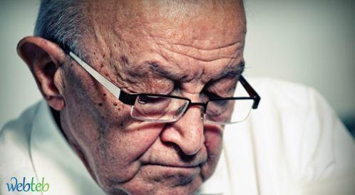 أعراض ضعف النظر لدى الكبار في السن