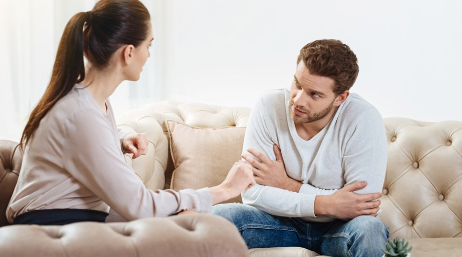 014a8c416411b 10 نصائح لإنقاذ العلاقة بين الزوجين! - ويب طب