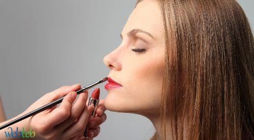 كيف يمكن تشخيص الحساسية الجلدية لمستحضرات التجميل؟