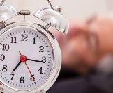 الشيخوخة وعدم النوم