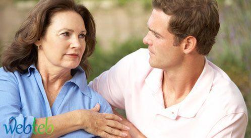 فقدان الحبيب والتعامل مع الثكل لدى المسنين ليس مفهوما ضمنا!