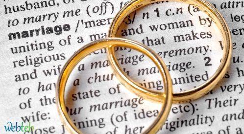 معلومات عن الزواج: لم يخبركم أحد بها !
