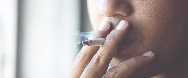 ترك التدخين وزيادة الوزن: ما  العلاقة بينهما؟