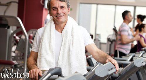 إليكم تمارين رياضية لكبار السن من أجل جودة حياة مثلى!