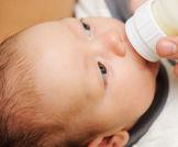 الرضاعة تمنع السمنة!