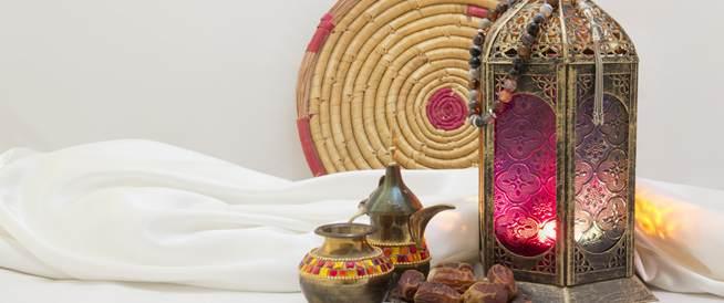 استقبال شهر رمضان كله صحة