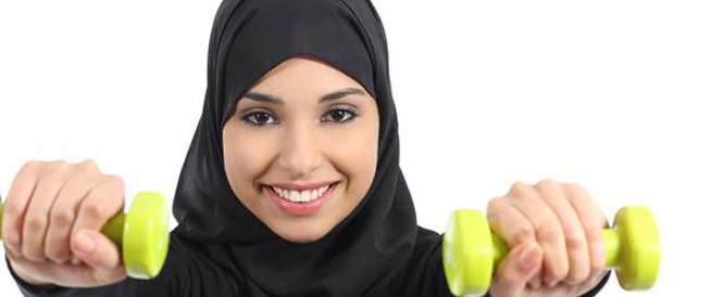 فوائد ممارسة الرياضة في رمضان