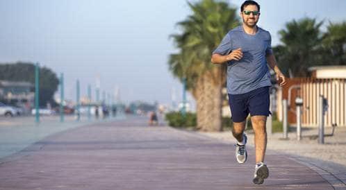 أفضل الأوقات لممارسة الرياضة في رمضان ويب طب