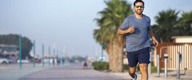 الرياضة في رمضان - هذه أفضل الأوقات
