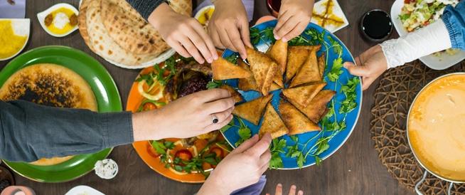 9 أخطاء شائعة عليك تجنبها في رمضان