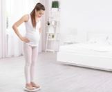الوزن المثالي للحامل