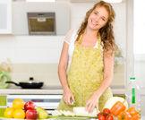 تغذية الحامل والجنين!