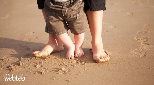 احذروا أسباب تأخر المشي عند الأطفال!