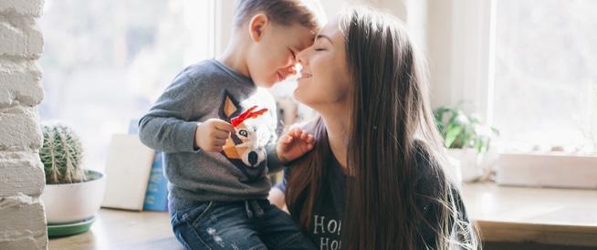 دليل تربية الأطفال لكل أم وحيدة!