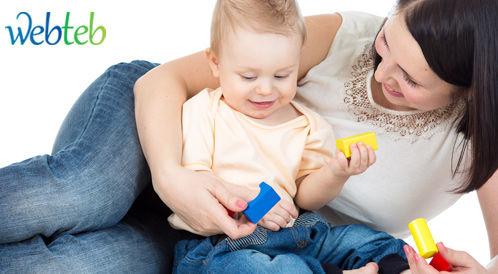 5 طرق لتحسين المهارات ضمن مراحل تطور الطفل