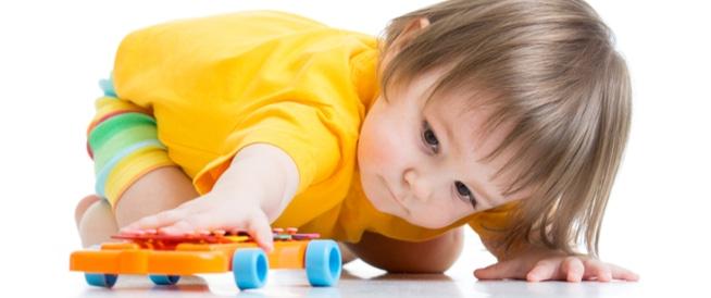 مراحل تطور الطفل: 5 طرق لتحسين مهاراته