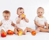 طعام الاطفال الرضع