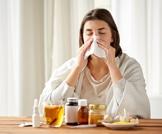 حان موسم الانفلونزا!
