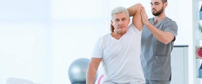العلاج الطبيعي: أهم المعلومات حوله