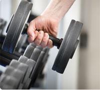 الاكثار من الرياضة تقلل من الدهون في الدم