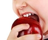 اسنان طفلي