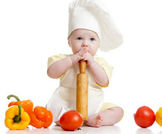 بعد الولادة : ما هي التغذية السليمة للأطفال؟