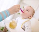 غذاء الرضع