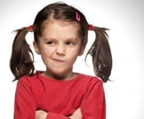 مشاكل تربية الأطفال