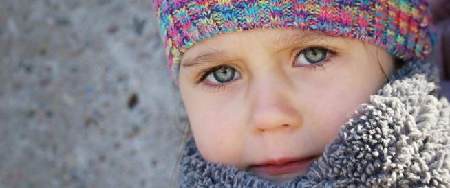 مشاكل النظر لدى الطفل: هذه أعراضها