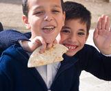 العودة الى المدرسة: نصائح لتغذية سليمة ومتوازنة