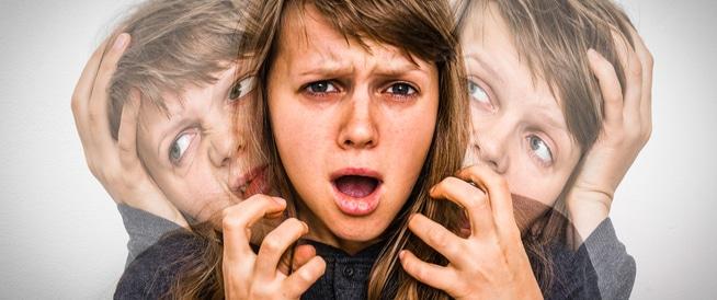 انفصام الشخصية - خرافات شائعة وحقائق