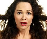 مشاكل الشعر الدهني