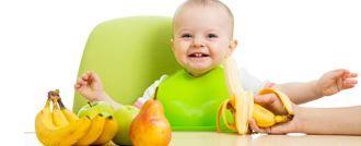 كيفية كشف ومنع الحساسية عند الأطفال الرضع للطعام!