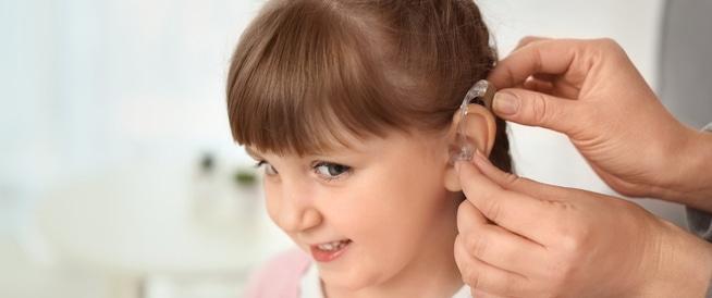 تشخيص ضعف السمع عند الاطفال: لهذا هو مهم