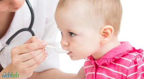 ما هي أدوية الأطفال التي يجب أن تتوفر لديكم في البيت