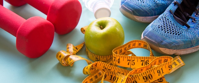 تسريع عملية الأيض في الشتاء لفقدان الوزن