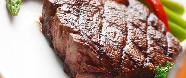 التغذية السليمة: الحقيقة والخيال حول اللحوم الحمراء!