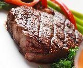 اللحوم الحمراء!