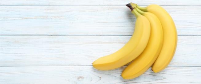 فوائد الموز: 10 عليك أن تعرفها!