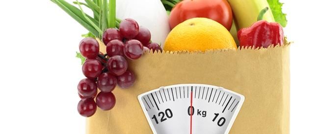 رجيم صحي من خبراء التغذية
