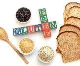 النظام الغذائي  الخاص بحساسية القمح !