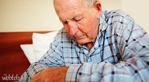 هل من الممكن علاج القلق والاكتئاب لدى كبار السن؟
