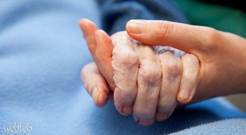 التعامل مع كبار السن في حالات القلق!