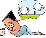 قلة النوم تسبب ارتفاع ضغط الدم!