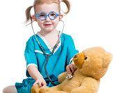 طبيب الاطفال: سن الخامسة