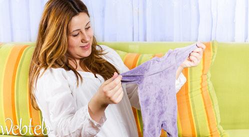 احتياطات الحمل المتأخر بعد سن الـ 35