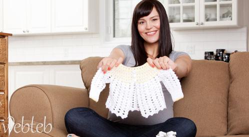 الثلثين الثاني والثالث من الحمل تشمل أسابيع الحمل بالتفصيل!