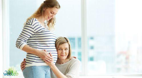 مراحل الولادة الثلاث باختصار!