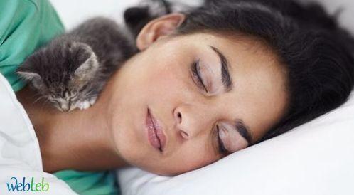 بعض النصائح من أجل النوم الصحي