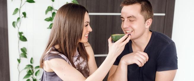 9 أطعمة تحفز الرغبة الجنسية